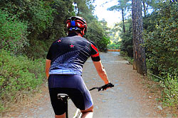 Troodos Cycling Routes